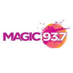 Magic 93.7 logo