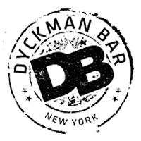Dyckman Bar – cocktail bar in the heart of Inwood, NYC -