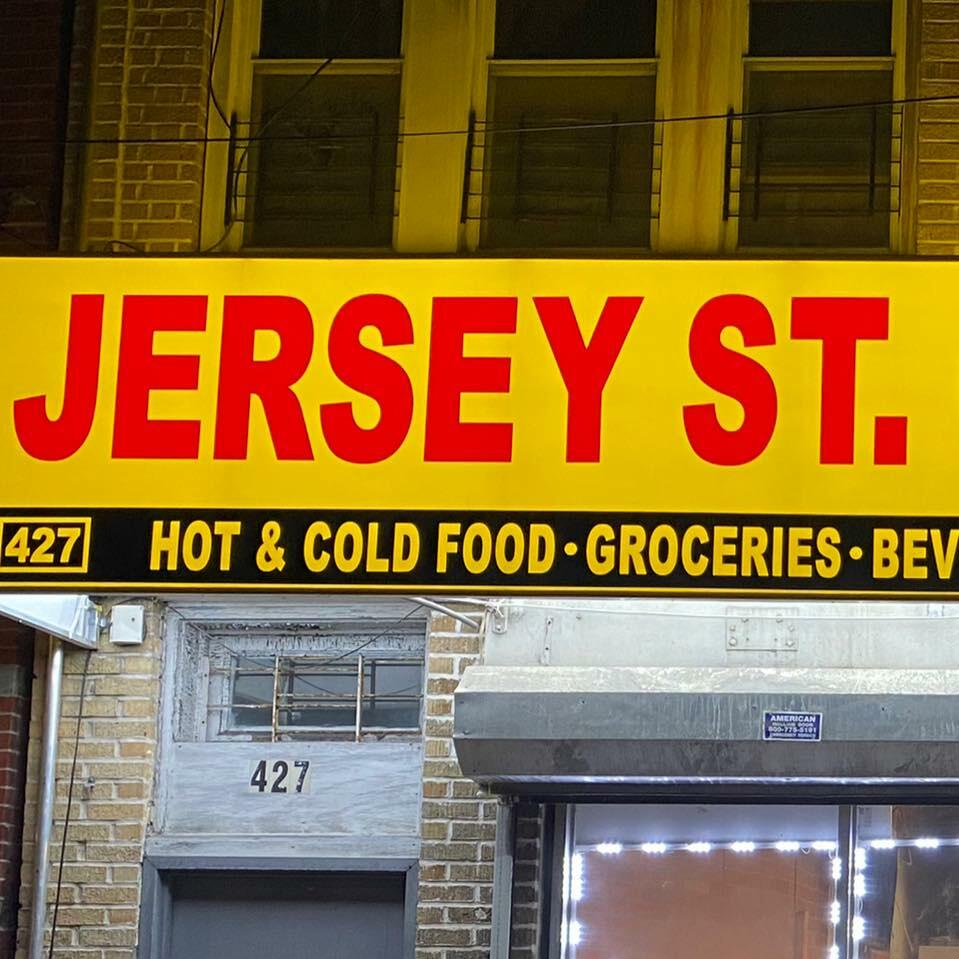 Jersey St. Convenience