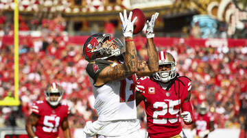 None - Mike Evans Named To 2019 Pro Bowl