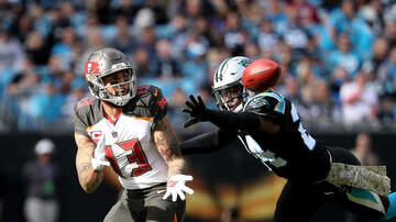 Pewter Report - Most Disappointing: Tampa Bay Buccaneers vs Panthers