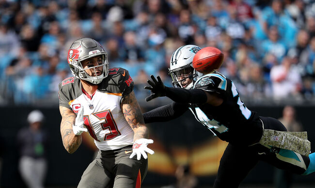 Buccaneers - Mike Evans