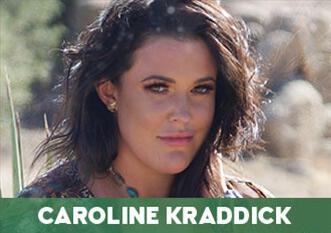 Caroline Kraddick