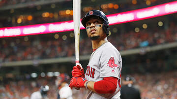 Local News - Mookie Betts Expects To Hit Free Agency