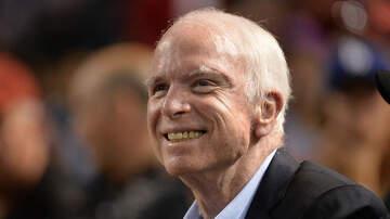 Politics - McCain To Fellow Veteran: You're Not A Coward