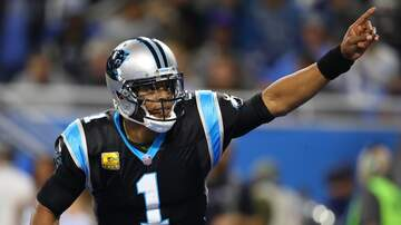 The Herd with Colin Cowherd - Cam Newton Is Who We Think He Is