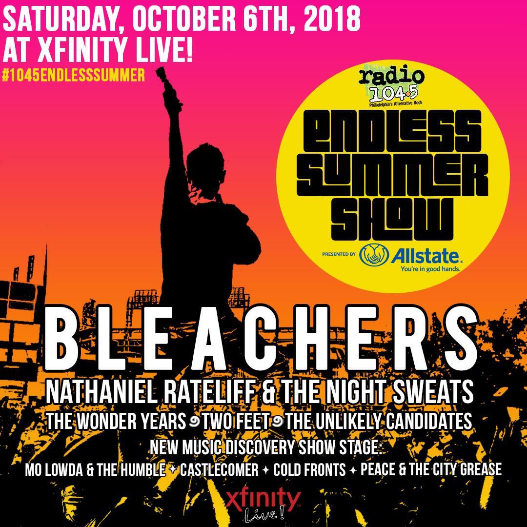 2018 Endless Summer Show