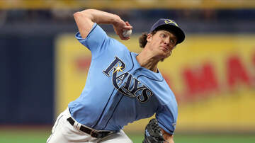 Home Of The Rays - Glasnow Returns as Rays Sweep Away Jays