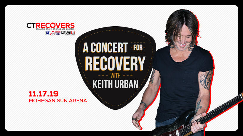 A Concert for Recovery