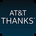 AT&T THANKS