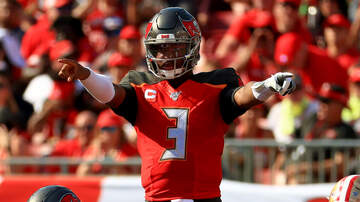 Pewter Report - Most Impressive: Buccaneers Win Over Rams