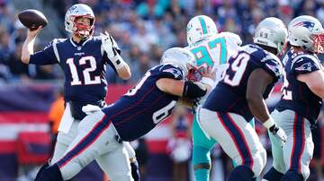 Boston Sports - Red Zone Report: Can Pats Take Down Dolphins On Their Own Turf?