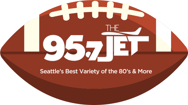 95.7 The Jet Countdown to Kickoff