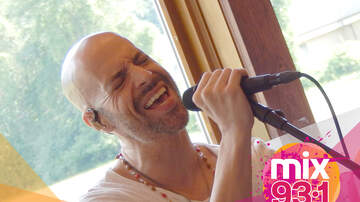MIX Listener Lounge (499504) - Daughtry