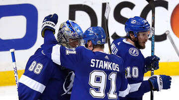 Best Bolts Coverage - Lightning Goaltender Andrei Vasilevskiy Wins Vezina Trophy