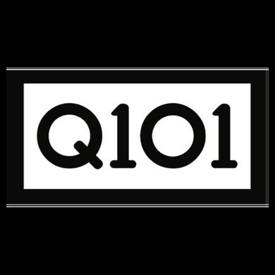 Q101 logo