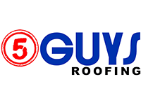 5 Guys Roofing