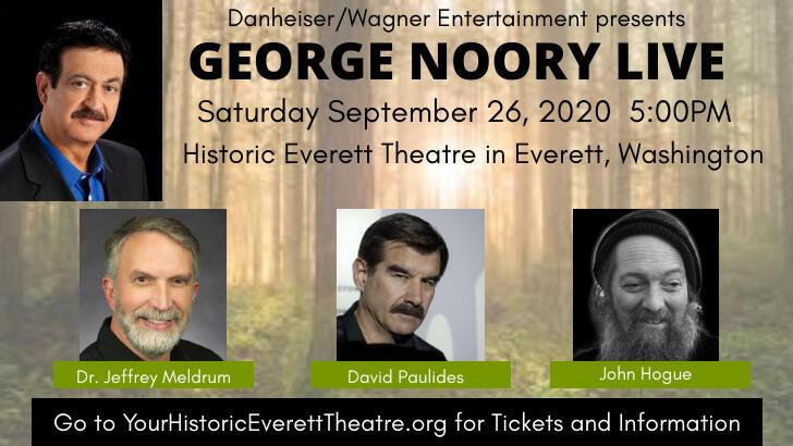 George Noory Live