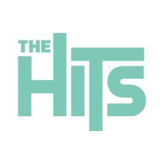 The Hits Auckland logo