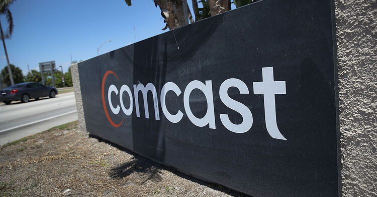 comcast sign generic