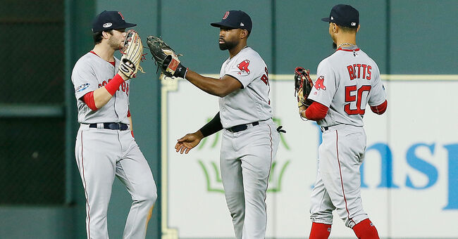 boston red sox mlb baseball