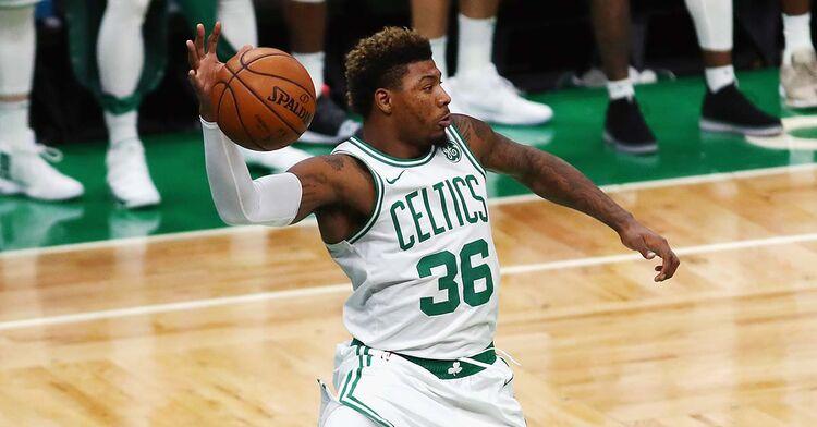 marcus smart nba boston celtics