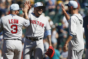 Red Sox Have Regrets After Series In Seattle