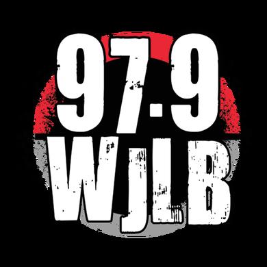 97.9 WJLB logo