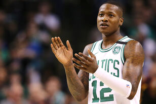 Terry Rozier Has High Expectations For Celtics