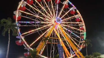 Photos - The WiLD Street Team Hits The South Florida Fair!