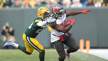 Ronnie And TKras - Expect A Big Day For Peyton Barber But Not Necessarily The Buccaneers