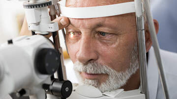 Maintaining 20/20 Vision in 2020: Keeping an Eye Out for Glaucoma & other Diseases