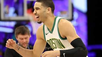 Boston Sports - Former Celtic Has Strong Feelings On Possible Tatum-Davis Swap