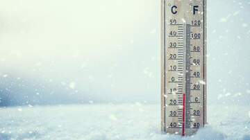image for Fosston, Minnesota Reaches -50 Degrees Wind Chill