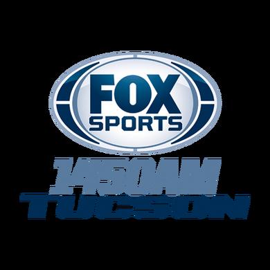 Fox Sports 1450 logo