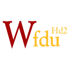 WFDU HD2: Jazz and What's More logo