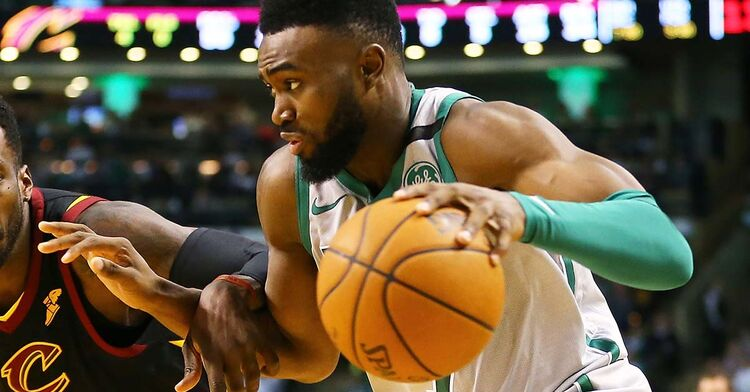 jaylen brown boston celtics nba
