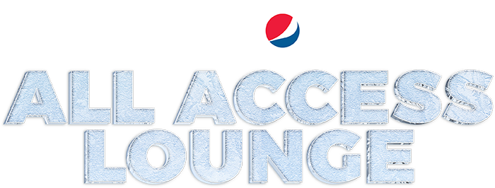 Z100 Pepsi All Access Lounge