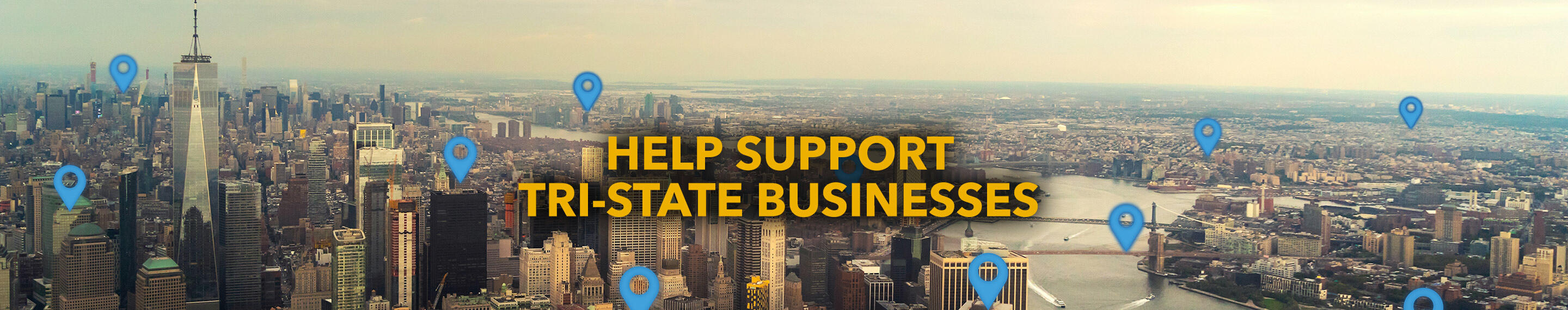 Help Support Tri-State Businesses