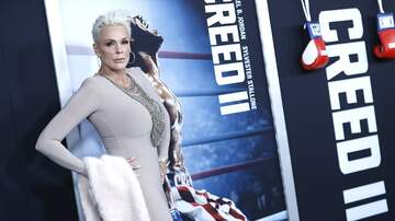On With Mario - Brigitte Nielsen Stops By To Talk 'Creed 2', Motherhood at 55 and More!