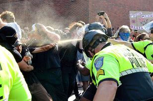DA, Judge Tangle Over Prosecution Of 'Straight Pride' Counter-Protesters