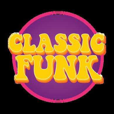 Classic Funk logo
