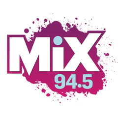 My Mix 94.5 logo