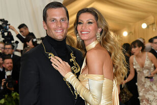 Gisele Not Rushing Patriots QB Tom Brady Into Retirement