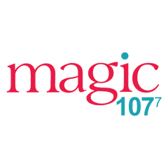Magic 1077 Orlando logo