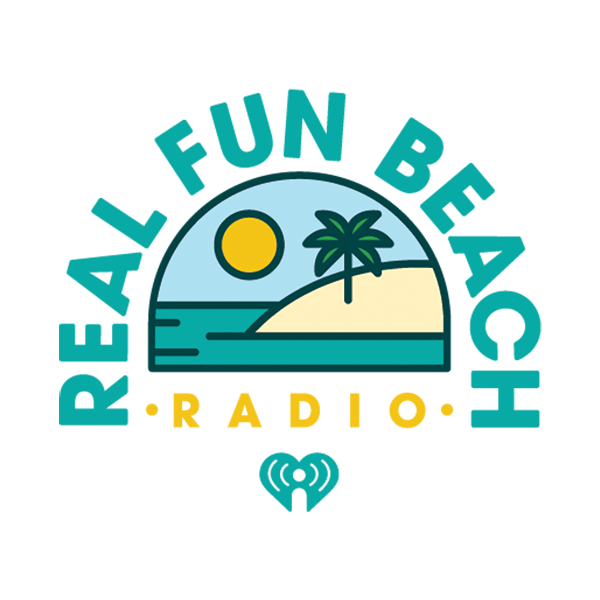 Listen to Real Fun Beach Radio Live - Songs for the