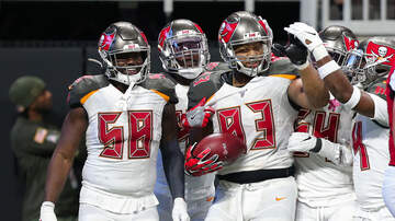 None - 2-Point Conversion: Defense, Godwin Leads Tampa Bay Buccaneers To Victory