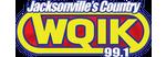 99.1 WQIK - Jacksonville's Country, 99.1 WQIK