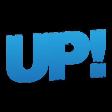 Up! logo