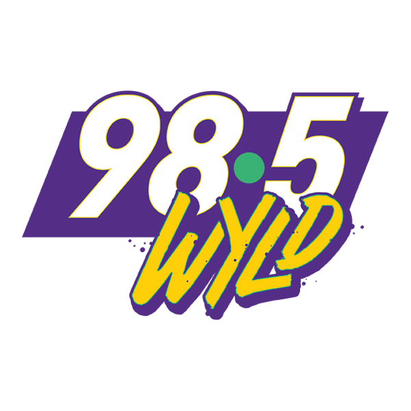 Listen to 98 5 WYLD - New Orleans Live - Today's R&B & Back in the